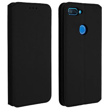 Acheter Avizar Etui folio Noir pour Xiaomi Mi 8 Lite