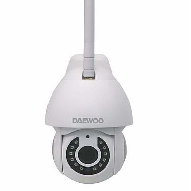 DAEWOO EP501 Caméra extérieure rotative Full HD