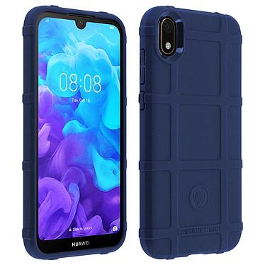 Avizar Coque Bleu Nuit pour Huawei Y5 2019 , Honor 8S pas cher