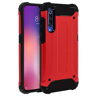 Avizar Coque Rouge pour Xiaomi Mi 9 pas cher