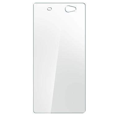 Avizar Film verre trempé Transparent pour Sony Xperia XA Ultra pas cher