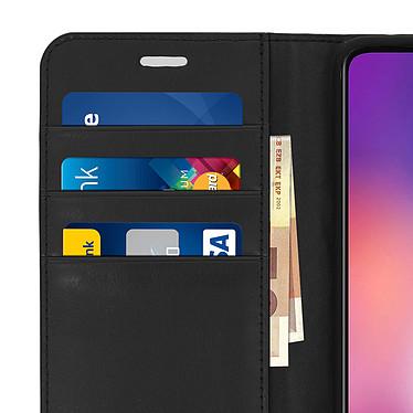 Avis Avizar Etui folio Noir pour Xiaomi Mi 9