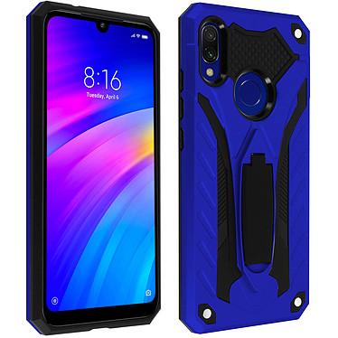 Avizar Coque Bleu pour Xiaomi Redmi 7 Coque Bleu Xiaomi Redmi 7