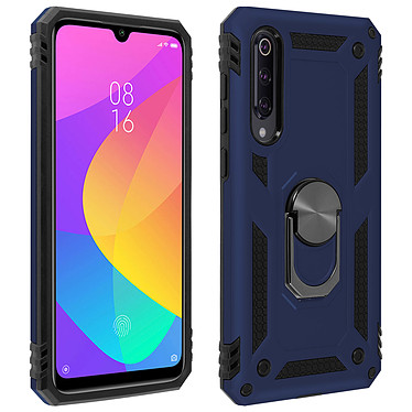 Avizar Coque Bleu Nuit pour Xiaomi Mi 9 SE Coque Bleu Nuit Xiaomi Mi 9 SE