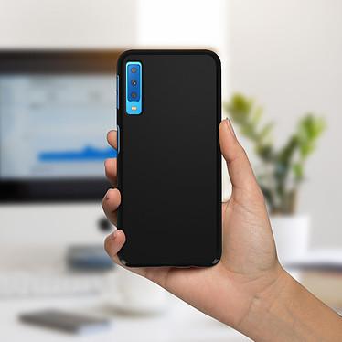 Acheter Avizar Coque Noir pour Samsung Galaxy A7 2018