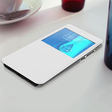 Acheter Avizar Etui folio Blanc pour Huawei Y9 2019