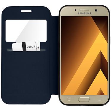 Acheter Avizar Etui folio Noir pour Samsung Galaxy A3 2017