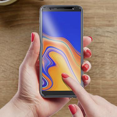 Acheter Avizar Film protecteur Transparent pour Samsung Galaxy J6 Plus