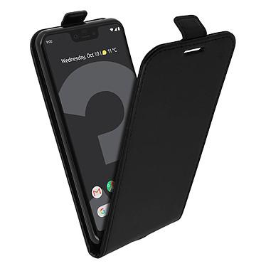 Avis Avizar Etui à clapet Noir pour Google Pixel 3 XL