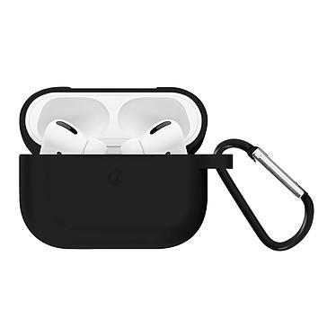 Avizar Coque Noir pour Apple AirPods Pro pas cher