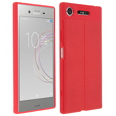 Acheter Avizar Coque Rouge pour Sony Xperia XZ1