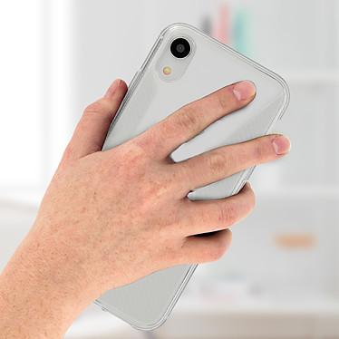 Avis Avizar Coque Transparent pour Apple iPhone XR