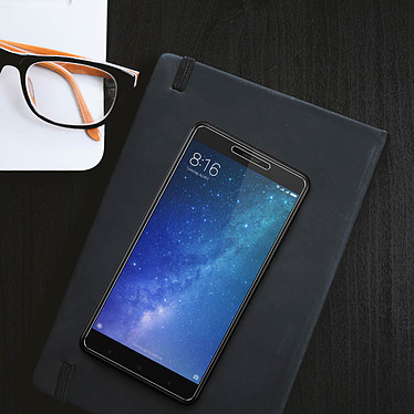 Avis Avizar Film verre trempé Transparent pour Xiaomi Mi Max 2