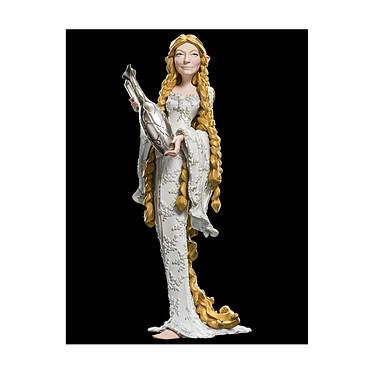 Le Seigneur des Anneaux - Figurine Mini Epics Galadriel 14 cm Figurine Mini Epics Galadriel 14 cm, tirée du film Le Seigneur des Anneaux.