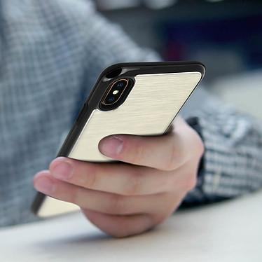 Avis Avizar Coque Dorée pour Apple iPhone XS Max