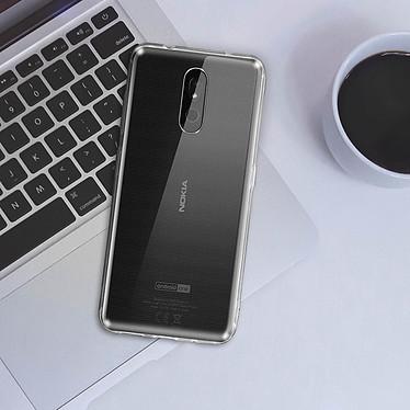 Acheter Avizar Coque Transparent pour Nokia 3.2