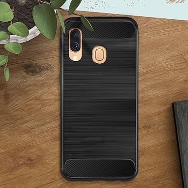 Acheter Avizar Coque Noir pour Samsung Galaxy A40