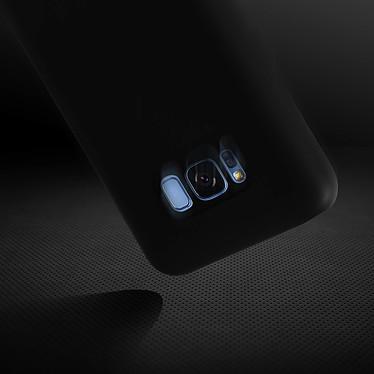 Avis Avizar Coque Noir pour Samsung Galaxy S8 Plus