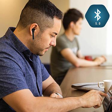 Acheter Avizar Ecouteurs sans-fil Noir pour Appareils dotés de la fonction Bluetooth
