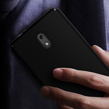 Avis Avizar Coque Noir pour Nokia 2