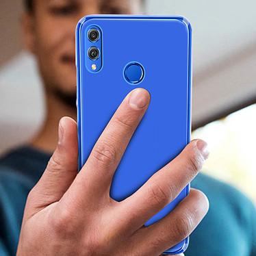 Acheter Avizar Coque Bleu pour Honor 8X , Honor View 10 Lite