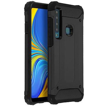 Avizar Coque Noir pour Samsung Galaxy A9 2018 pas cher