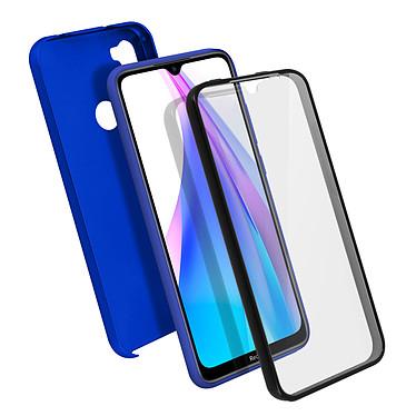 Avizar Coque Bleu pour Xiaomi Redmi Note 8T Coque Bleu Xiaomi Redmi Note 8T