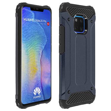 Avizar Coque Bleu Nuit pour Huawei Mate 20 Pro Coque Bleu Nuit Huawei Mate 20 Pro