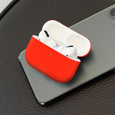 Acheter Avizar Coque Rouge pour Apple AirPods Pro