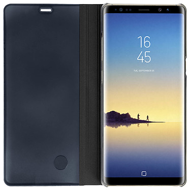 Avis Avizar Etui folio Noir pour Samsung Galaxy Note 8