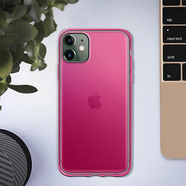 Acheter Avizar Coque Rose pour Apple iPhone 11