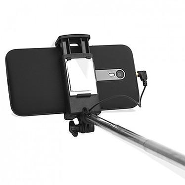 OLIXAR Perche Selfie avec miroir