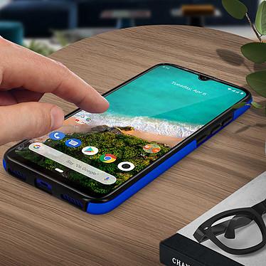 Acheter Avizar Coque Bleu pour Xiaomi Mi A3