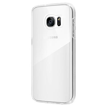 Avis Avizar Coque Transparent pour Samsung Galaxy S7