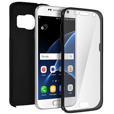 Avis Avizar Coque Noir pour Samsung Galaxy S7
