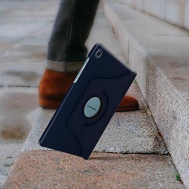 Acheter Avizar Etui folio Bleu pour Samsung Galaxy Tab S6 Lite