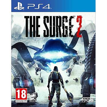 The Surge 2 (PS4) Jeu PS4 Action-Aventure 18 ans et plus