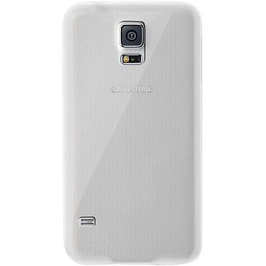 Avizar Coque Transparent pour Samsung Galaxy S5 , Samsung Galaxy S5 New pas cher