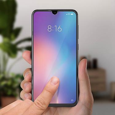 Acheter Avizar Film verre trempé Transparent pour Xiaomi Mi 9 SE