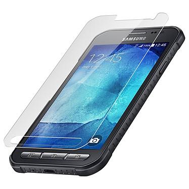 Avizar Film verre trempé Transparent pour Samsung Galaxy Xcover 3 Film verre trempé Transparent Samsung Galaxy Xcover 3