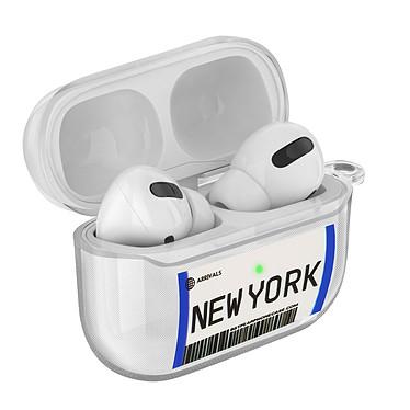 Avizar Coque New York pour AirPods Pro pas cher