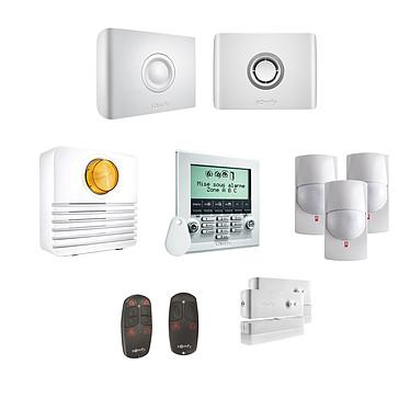 Somfy Pack alarme Protexiom Online Premium - Kit 1 Pack alarme Protexiom Online Premium - Kit 1