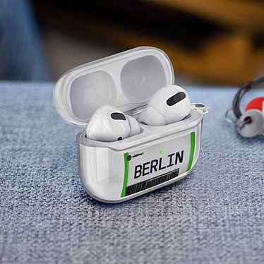 Acheter Avizar Coque Berlin pour AirPods Pro