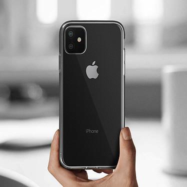 Acheter Avizar Pack protection Noir pour Apple iPhone 11