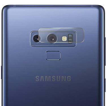 Avizar Film Caméra Transparent pour Samsung Galaxy Note 9 Film Caméra Transparent Samsung Galaxy Note 9