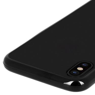 Avis Avizar Coque Noir Souple pour Apple iPhone X , Apple iPhone XS