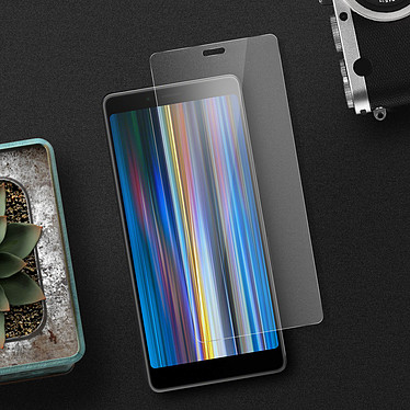 Avis Avizar Film verre trempé Transparent pour Sony Xperia L3
