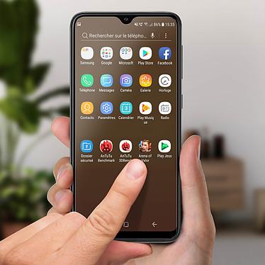 Acheter Avizar Film verre trempé Transparent pour Samsung Galaxy A10 , Samsung Galaxy M10