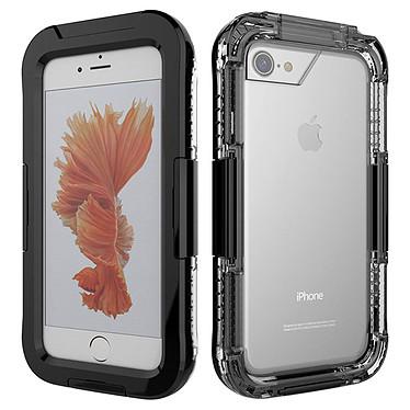 Avizar Coque étanche Noir pour Apple iPhone 6 , Apple iPhone 6s Coque étanche Noir Apple iPhone 6 , Apple iPhone 6s