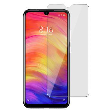 Avizar Film protecteur Transparent pour Xiaomi Redmi Note 7 Film protecteur Transparent Xiaomi Redmi Note 7